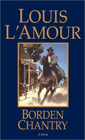 Borden Chantry - Paperback, New edition