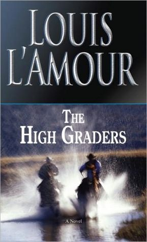 The High Graders - Paperback, New edition