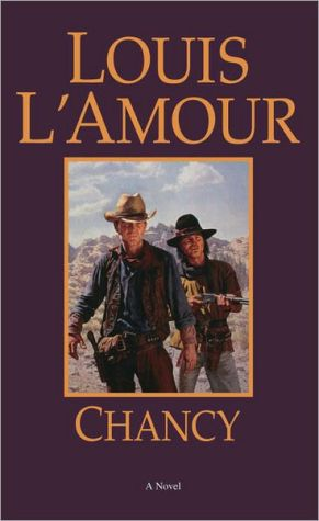Chancy - Paperback, New edition