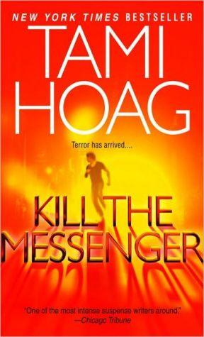 Kill the Messenger - Paperback, Bantam mass market domestic ed