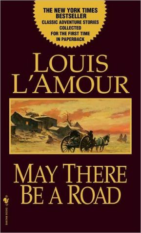 May There be a Road: A Novel - Paperback