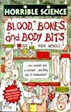 Blood, Bones and Body Bits - Paperback