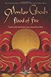 Flood of Fire - Hardback
