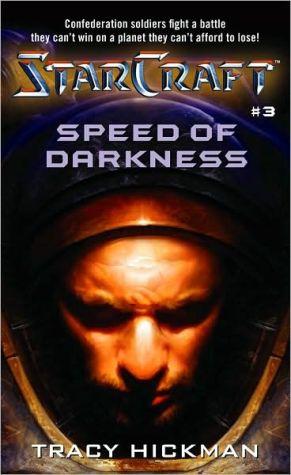 Starcraft #3: Speed of Darkness - Paperback