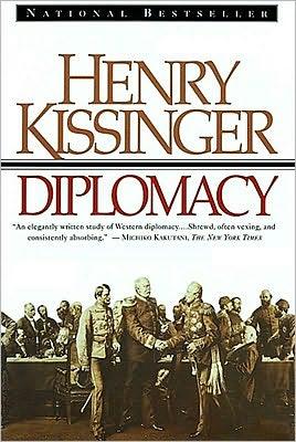 Diplomacy - Trade Paperback/Paperback, Reprinted edition