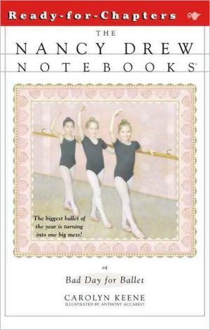 Bad Day for Ballet - Paperback
