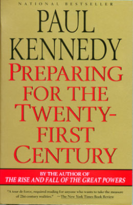 Preparing F/The 21st Century - Trade Paperback/Paperback