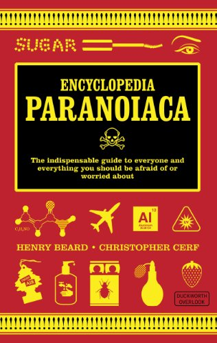 Encyclopedia Paranoiaca - Paperback