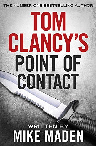 TOM CLANCY POINT OF CONTACT (LEAD TITLE)