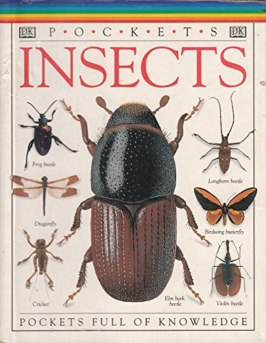 Insects - Paperback