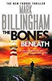 The Bones Beneath - Paperback