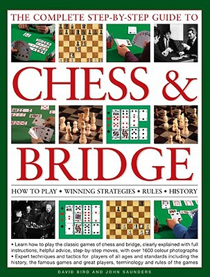 THE COMPLETE STEP-BY-STEP GUIDE TO CHESS