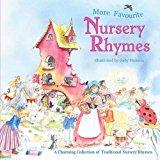 Nursery Rhymes: Vol 2 - Board Book, Contains 24 Board books