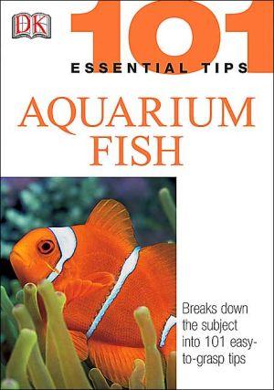 Aquarium Fish - Trade Paperback, illustrated edition