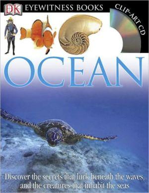 Ocean - Mixed media product/Mixed Media, Contains Hardback
