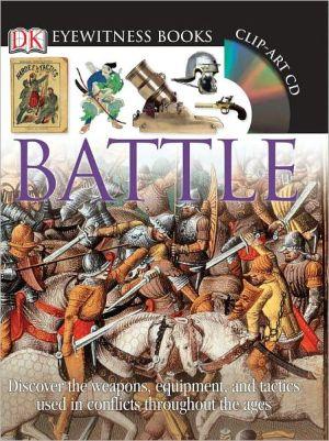 Battle - Mixed media product/Mixed Media, Contains Hardback