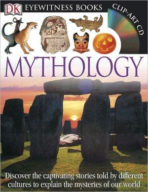 Mythology - Mixed media product/Mixed Media, Contains Hardback