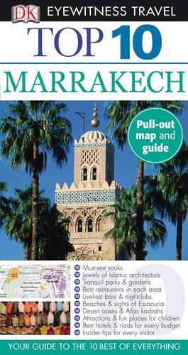 Top 10 Marrakech - Trade Paperback/Paperback, Contains Paperback / so (ISBN: 9780756660857)
