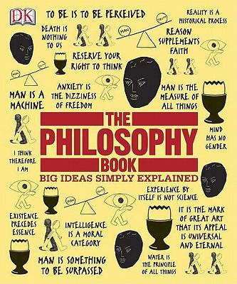 The Philosophy Book - Hardback