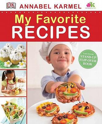 My Favorite Recipes - Hardback