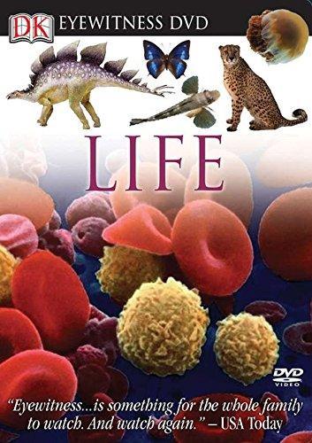 EW DVD LIFE