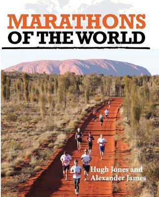 Marathons of the World - Hardback