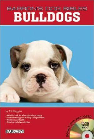 Bulldogs - Mixed media product/Mixed Media, Contains Hardback