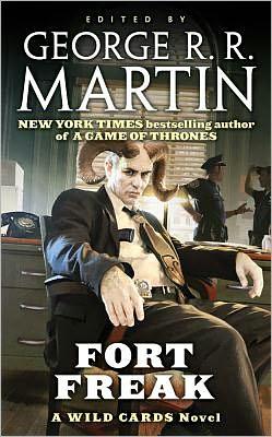 Fort Freak - Paperback