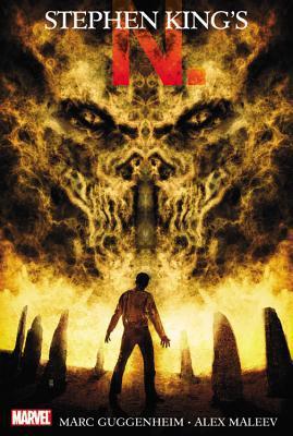 Stephen King's N - Paperback