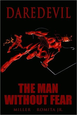 Daredevil: Man without Fear - Trade Paperback/Paperback