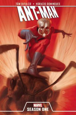 Ant-Man: Season one - Hardback