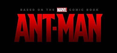 Marvel's Ant-Man: The Art of the Movie Slipcase - Hardback