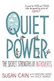 QUIET POWER: THE SECRET STRENGTHS OF INT