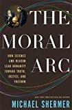 The Moral Arc - Hardback