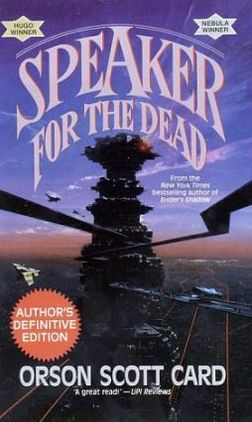Speaker for the Dead - Paperback, Revised Mass Market ed