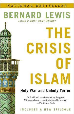 CRISIS OF ISLAM, THE