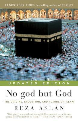 No god but God: The Origins, Evolution, and Future of Islam - Trade Paperback/Paperback