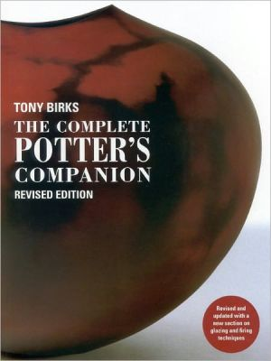 The Complete Potter's Companion - Paperback, Revised