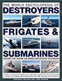 DESTROYERS FRIGATES & SUBMARINES