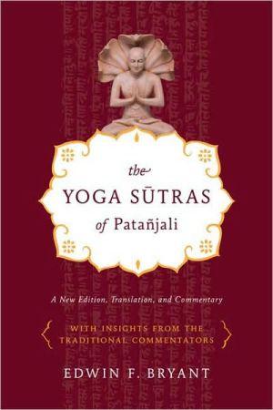 The Yoga Sutras of Patanjali - Hardback