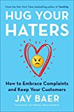 HUG YOUR HATERS: HOW TO EMBRACE