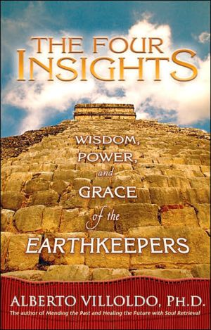 The Four Insights - Trade Paperback/Paperback