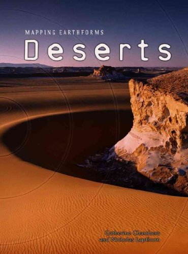 Deserts - Library Binding, Revised & Updated