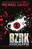 BZRK Apocalypse - Paperback, Export ed