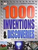 1000 Inventions and Discoveries - Paperback, New title