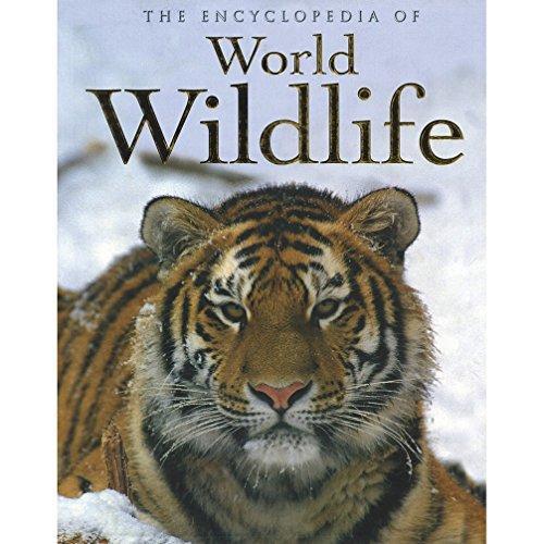 Encyclopedia of World Wildlife - Hardback, New title