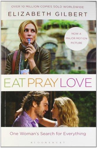Eat Pray Love Epz Film Export - Trade Paperback/Paperback