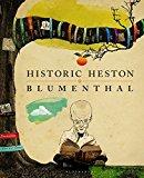 Historic Heston - Hardback