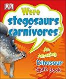 Were Stegosaurs Carnivores? - Paperback