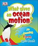 What Gives an Ocean Motion? - Paperback